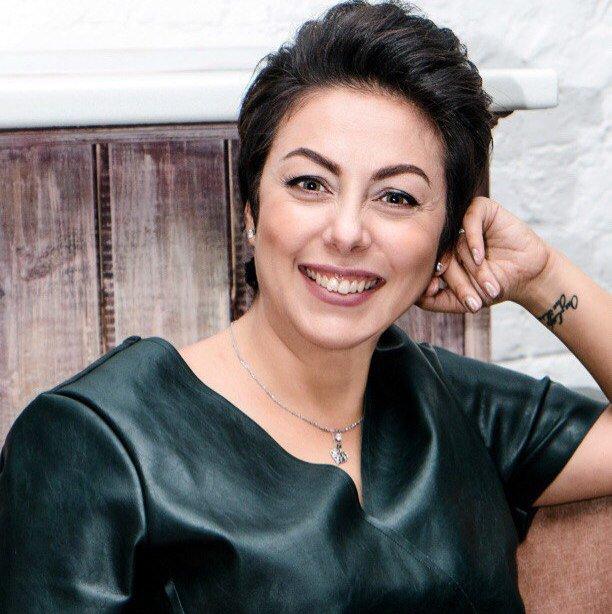 Кира Бардаченко
